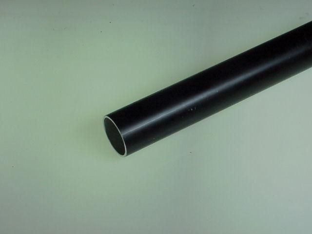 tube alu anodise naturel rond 50mm ep 3mm 6ml key lite. Black Bedroom Furniture Sets. Home Design Ideas