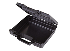 KIT CASE BLACK