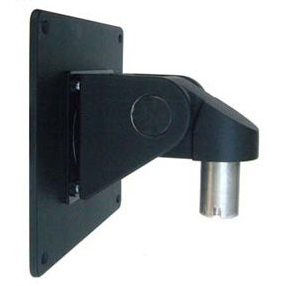 MAG LCD TITLER HEAD WITH 75/100mm VESA ADAPTER PLACE BLACK