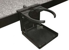 MAG CUP HOLDER WITH LOCKING MOUNT (Foldable)