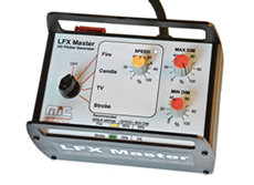 FLICKER LFX MASTER 2.3KW