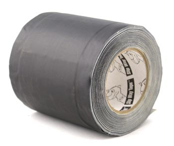 TUNNEL TAPE 145mm x 33m NOIR